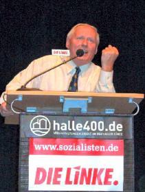 Entrevista a Oskar Lafontaine (23  de diciembre en Público)