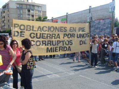 IU denuncia la falta de transparencia y de participación a la hora de decidir la ubicación de la planta de residuos de la Vega Baja