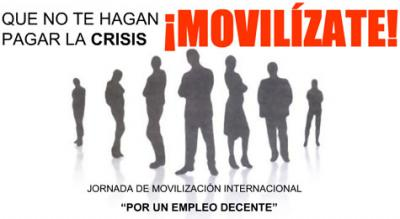 Charla-Coloquio sobre la crisis económica en Callosa de Segura