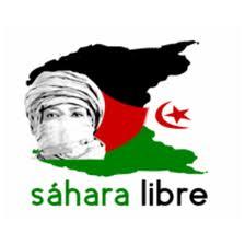 Concentración de apoyo al pueblo saharaui